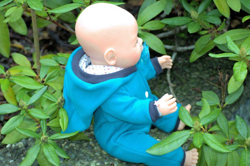 Baby – Bi und seineKleider